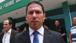 """Ramos diz que usar FTI na saúde é """"covardia"""" e espera que proposta seja barrada"""