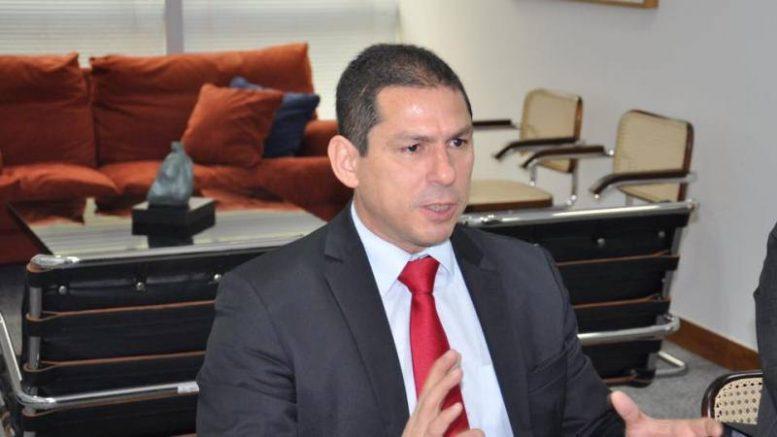 Marcelo Ramos assume missão espinhosa na Câmara (Foto: ATUAL)