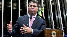 Marcos Rogério, senador por Rondonia