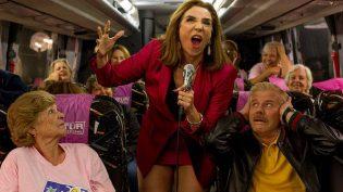 'Sai de Baixo – O Filme' tenta refletir Brasil sem ética, mas sem denúncia