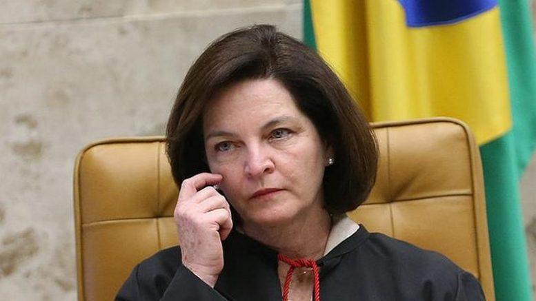 Raquel Dodge cobrou ação dos órgãos de fiscalização (Foto: José Cruz/ABr)