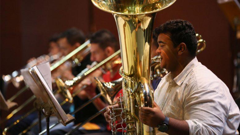 Teatro Amazonas - concerto