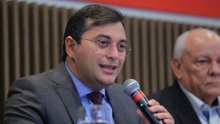 Quem diz que a BR-319 vai causar desmatamento não conhece a região, diz Lima