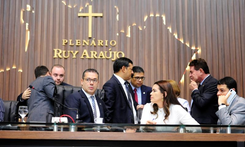 Deputados estaduais amazonas