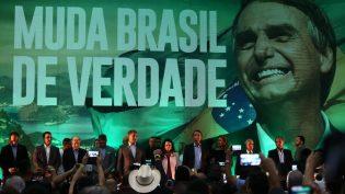 Nanico até 2018, PSL cresceu com Bolsonaro e agora vive escândalos