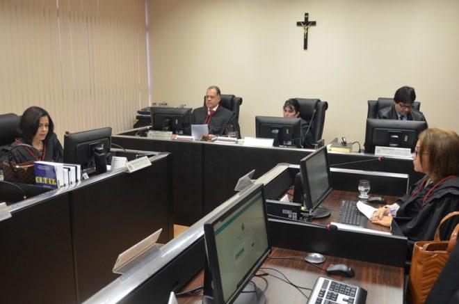 Segunda Turma do TRT11 decidiu por indenização para trabalhadora (Foto: TRT11/Divulgação)