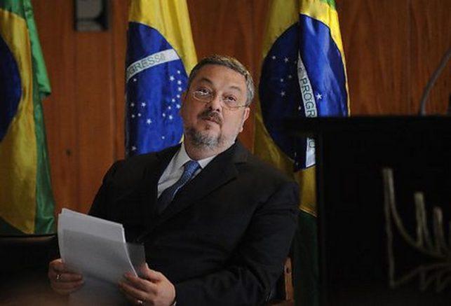 Antonio Palocci fez delação na Lava Jato (Foto: ABr/Divulgação)