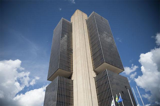 Banco Central anunciou leilão de dólar das reservas internacionais (Foto: Antonio Cruz/ABr)