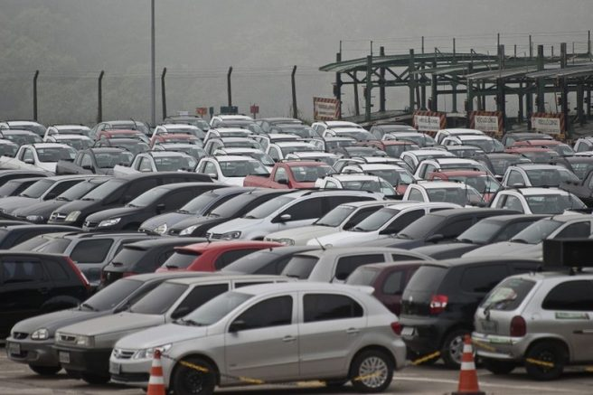 Brasil e México poderão negociar carros sem tarifas de impostos (Foto: ABr/Divulgação)