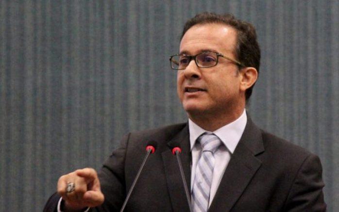 Vereador Chico Preto diz que basta projeto da Prefeitura para acabar com taxa do lixo (Foto: Robervaldo Rocha/CMM)