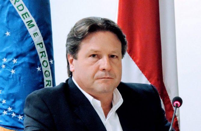 Wilson Périco é presidente do Cieam (Foto: Cieam/Divulgação)