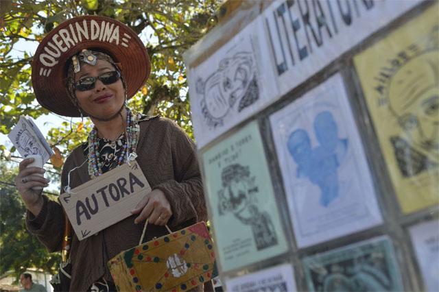 Literatura de Cordel: BNDES financiará projetos de patrimônio cultural (Foto: ABr/Divulgação)