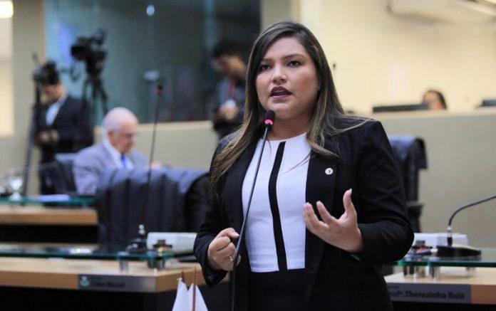 Deputada Joana Darc convocará secretários municipais (Foto: Divulgação)