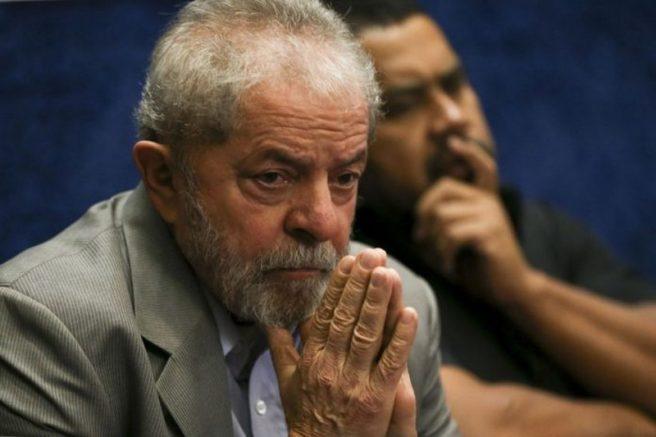 Lula foi indiciado por favorecer empresa do filho, segundo a PF (Foto: Marcelo Camargo/ABr)