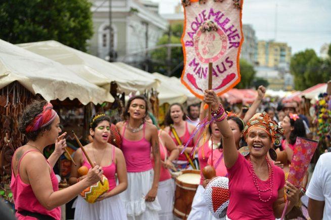 Projeto Música na Estrada e oficina de Maracatu são destaques nas dicas de cultura e lazer