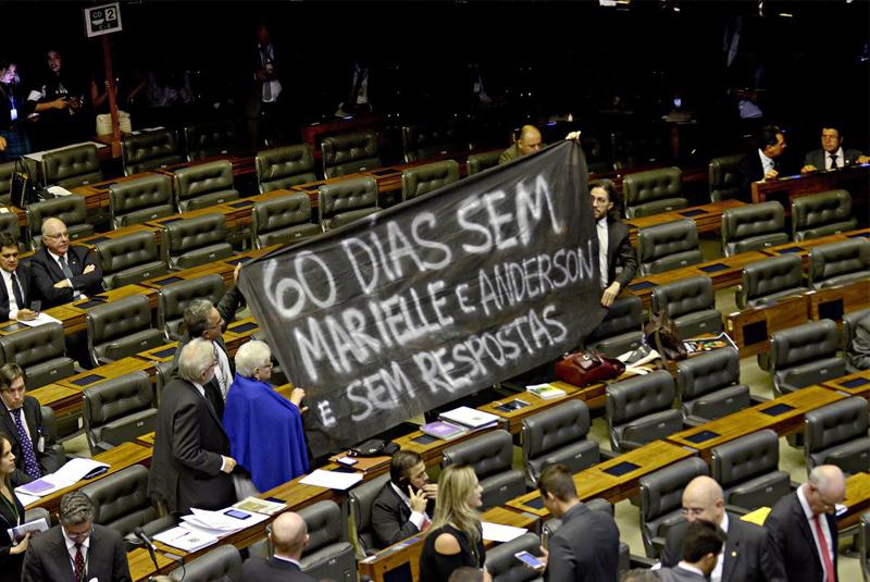 PSOL marielle franco