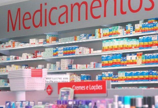 Remédios ficarão 4,33% mais caros (Foto: ABr/Divulgação)