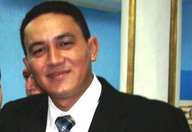 Prefeito Simão Peixoto Lima é processado pelo MPF (Foto: Facebook/Reprodução)