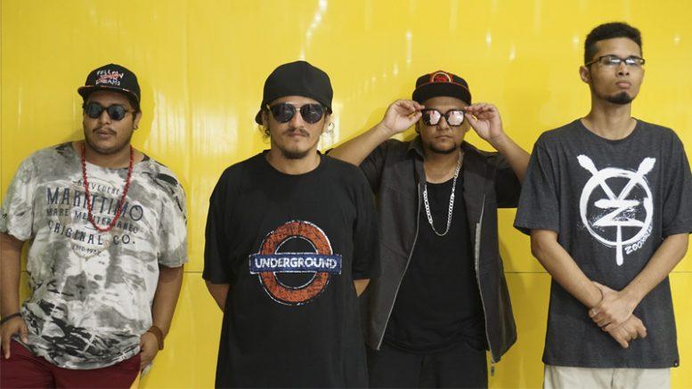 projeto pelabera hip hop