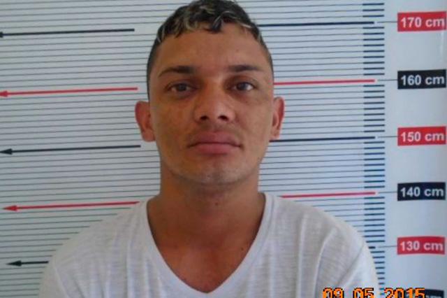 Arão Amorim foi identificado por exame de DNA (Foto: Jony Clay Borges/Secom)
