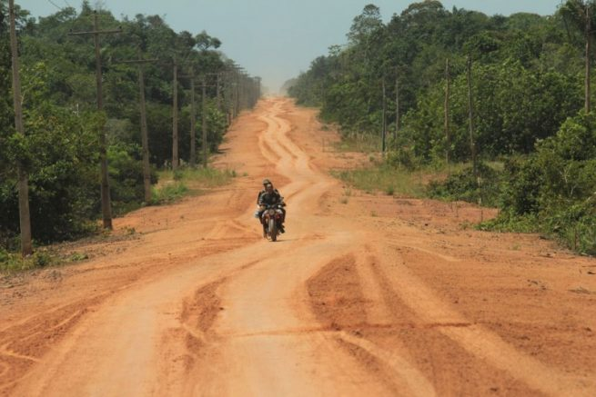 OAB acusa Ibama de postergar o asfaltamento da BR-319 (Foto: ABr/Agência Brasil)