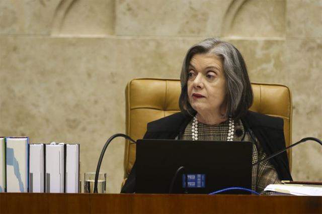 Ministra Cármen Lúcia derrubou decisão de juiz (Foto: Antonio Cruz/ABr)
