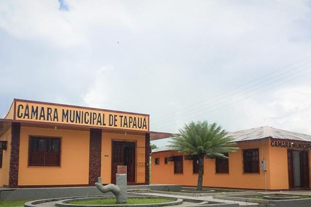 Caso envolve fraudes em licitações da Prefeitura de Tapauá (Foto: MP-AM/Divulgação)