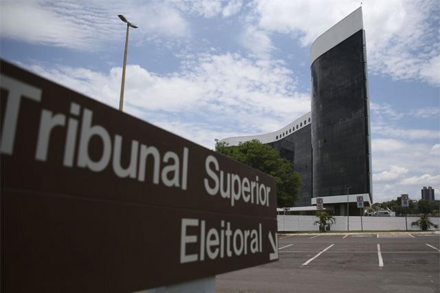 TSE identificou irregularidades em contas do PT (Foto: José Cruz/ABr)