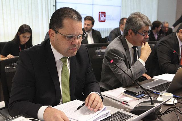 Erick Venâncio, do CNMP, falou das vantagens da ferramenta tecnológica (Foto: VNMP/Divulgação)