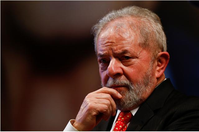 Ex-presidente Lula pode deixar prisão ainda este ano (Foto: Pedro Ladeira/Folhapress)