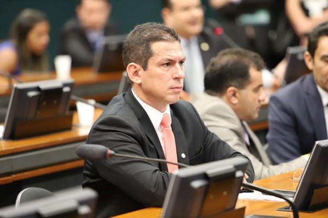 Marcelo Ramos participa de eleição nesta terça-feira para presidir a comissão
