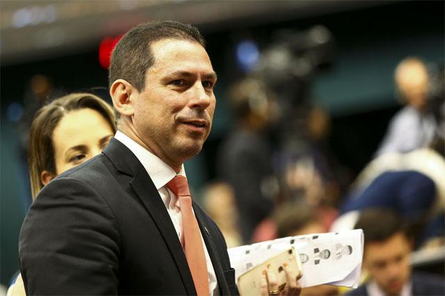Marcelo Ramos diz que reforma precisa ser calibrada (Foto: Marcelo Camargo/ABr)