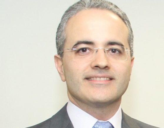 Sandro Breval explica a Indústria 4.0 (Foto: Divulgação)