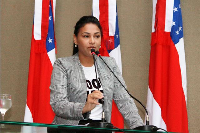 Suelem Lofiego diz sofrer ameaças (Foto: Jimmy Christian/Divulgação)