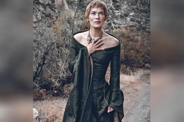 cersei lannister GOT