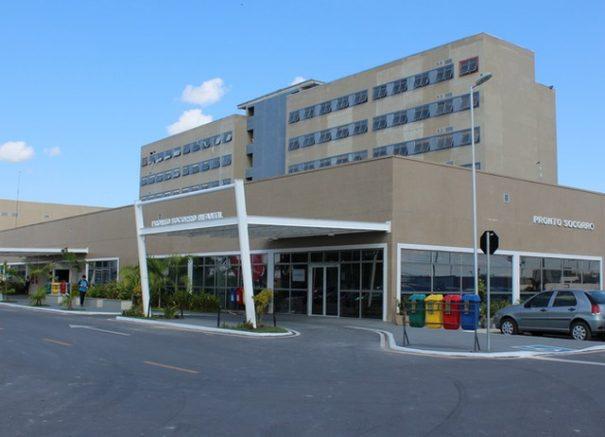 Hospital Delphina Aziz será administrado pelo Instituto Nacional de Desenvolvimento Humano (Foto: Divulgação)