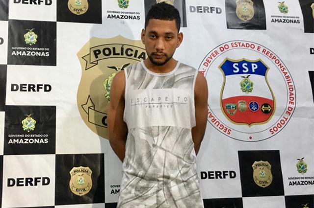 william-da-Silva-Batista