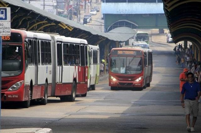 Ônibus-Manaus