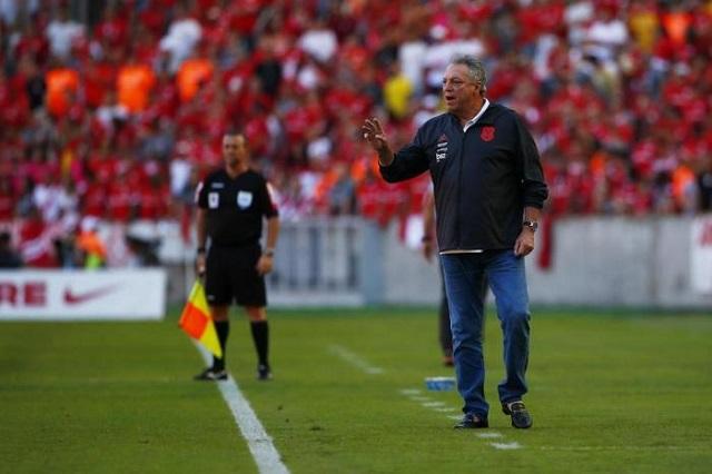 AbelBraga - Flamengo