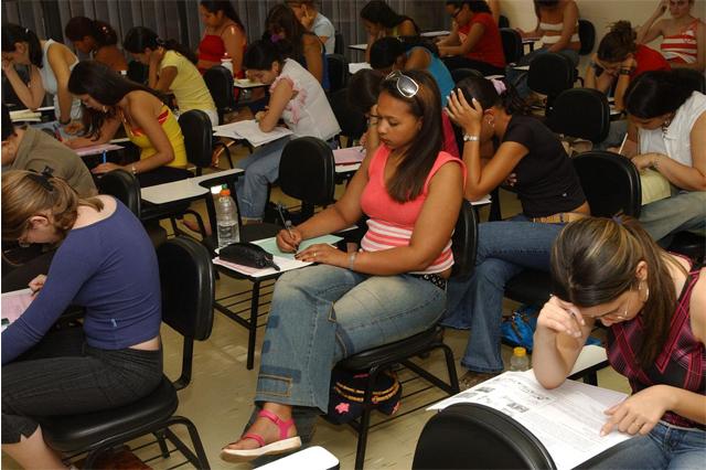 Provas do Enem 2019 serão em novembro (Foto: Agência Brasil/Divulgação)