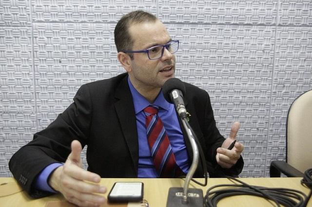 Empresa da família de Jorge Seif Júnior deve R$ 300 mil de multas por crime ambiental (Foto: MAPA/Divulgação)