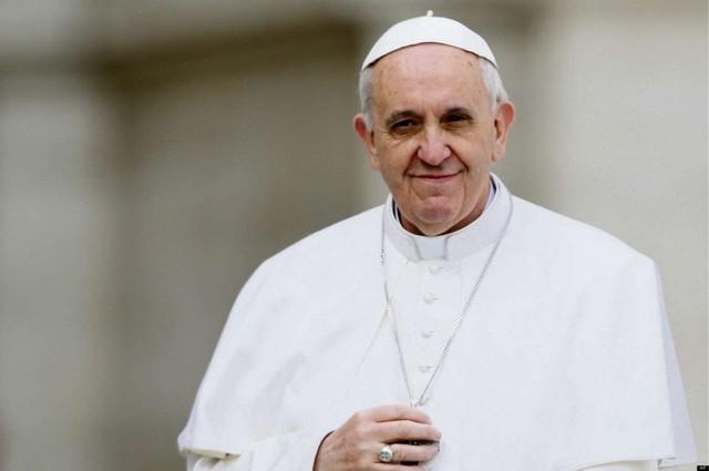 Papa Francisco ordena que dioceses do mundo devem implementar um sistema de denúncia acessível ao público (Foto: divulgação)