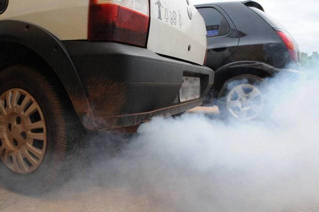 Poluição do ar na Holanda está acima do permitido pelas normas europeias (Foto: Divulgação)
