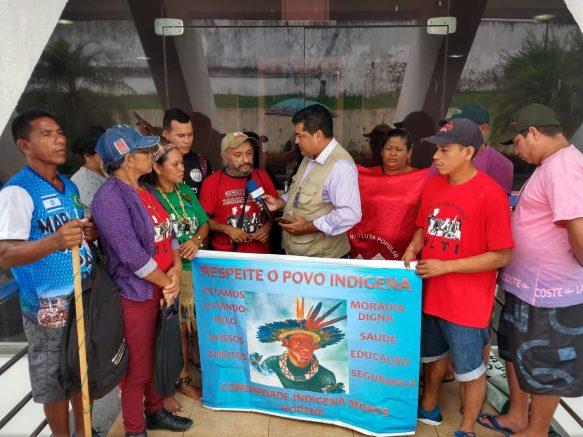 MLTI (Movimento de Luta dos Trabalhadores Independentes)