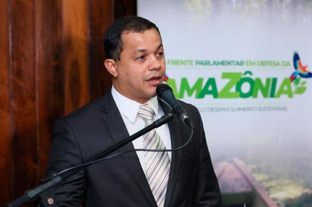 Deputado Delegado Pablo PSL Amazonas
