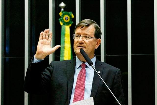 Jose Ricardo deputado federal