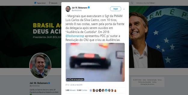 twitter-bolsonaro