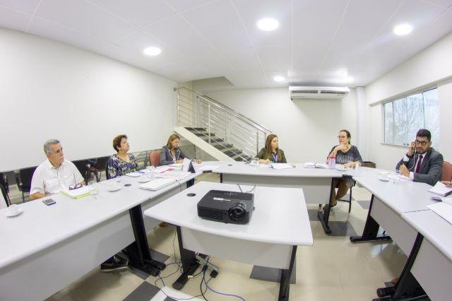 Comissão de Revisão do PCCR dos servidores do Amazonas