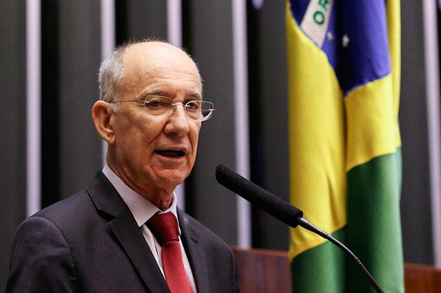 Rui Falcão, deputado federal
