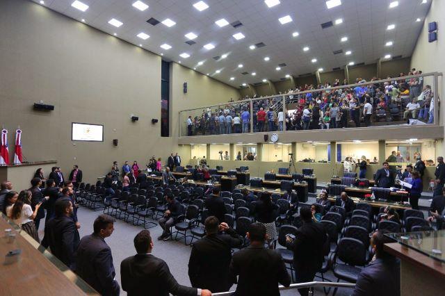 Assembleia Legislativa do Amazonas